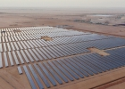 Almarai-Solar Power Plant