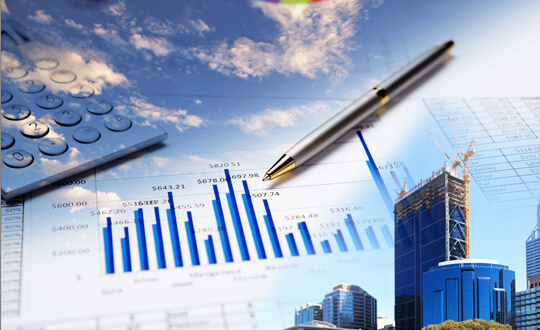 Renewable Financial Structuring